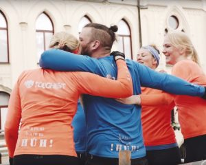 Action Run – Örebro
